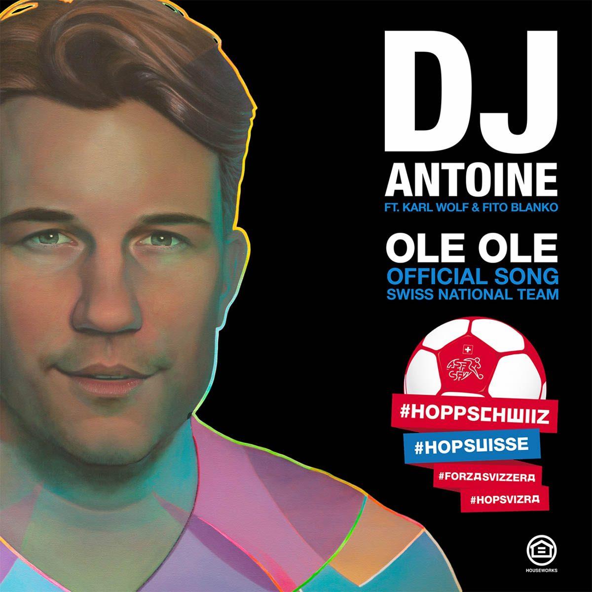 Music – DJ Antoine