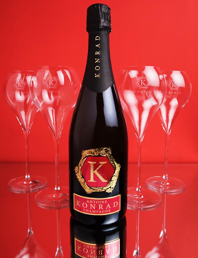 Konrad Champagne